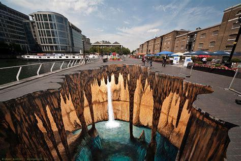 wallpaper 3d road amazing 3d street art alpy blog