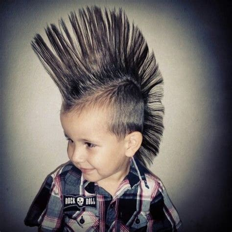 country boy haircuts 1000 ideas about little boy mohawk on pinterest haircut