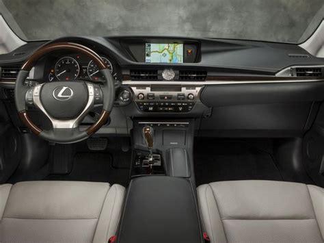 lexus es 350 dashboard review 2015 lexus es 350 ny daily news