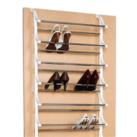 shoe storage door hanger help getting organized get organized with organizational