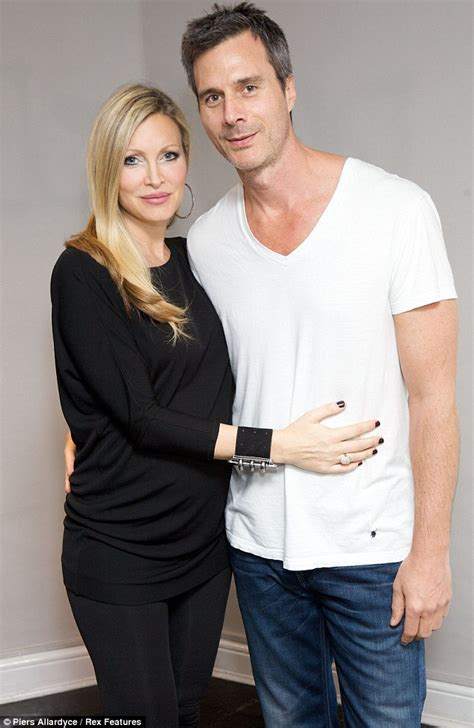 caprice bourret ty comfort pregnant caprice overwhelmed to have two babies as reveals