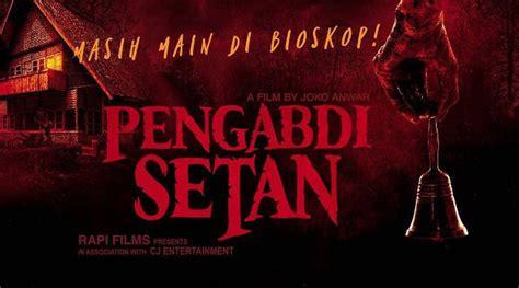 film pengabdi setan laris pengabdi setan borong piala ffi joko anwar senang bisa
