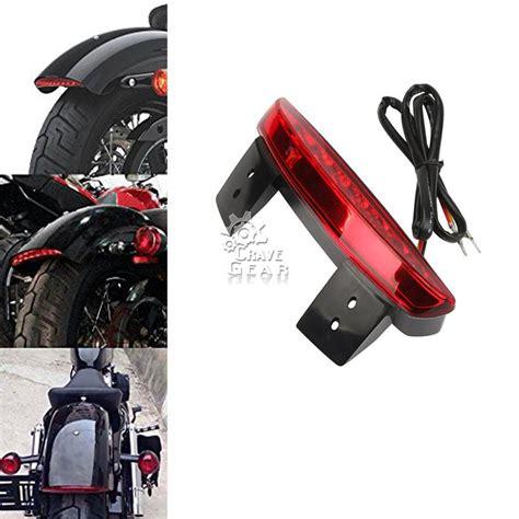 custom tail lights for harley davidson fender edge led tail light for harley davidson sportster