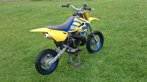 Ktm 50 Automatic 2004 Husky Boy Senior 50cc Automatic Franco Morini S6 S