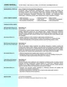 Sles Of Business Resumes by 25 Best Ideas About Resume Format On