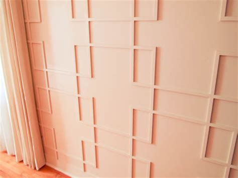 dave makes mid century modern wall panels for his living room for 250 retro renovation