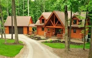 amish built homes amish built log homes fairview log homes for carrollton