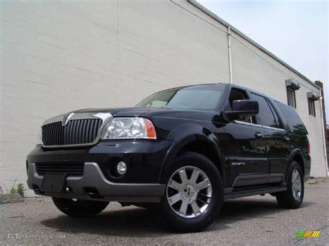 2003 lincoln navigator 4x4 2003 black lincoln navigator luxury 4x4 9084005 photo 34