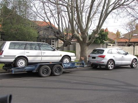 Audi Q5 Towing Capacity by Anyone Towing With Their Q5 Audiworld Forums