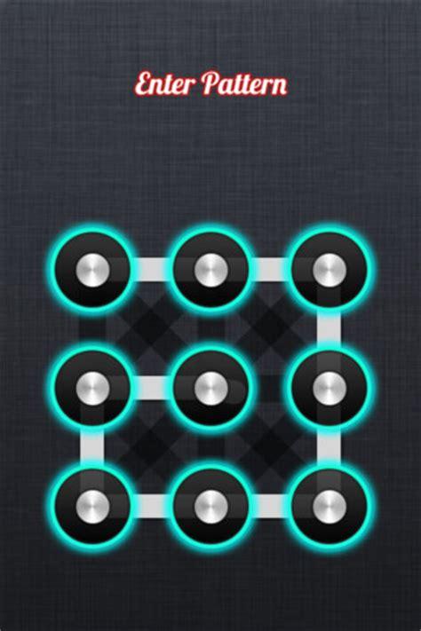 pattern lock pic pattern lock protection lock secret folder app for ipad