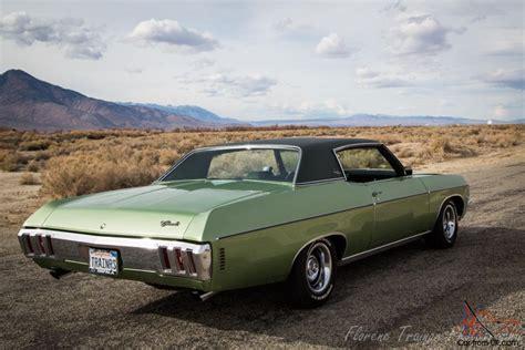 1970 Chevy Impala Resto Mod Show car.Stroker, VIDEOS