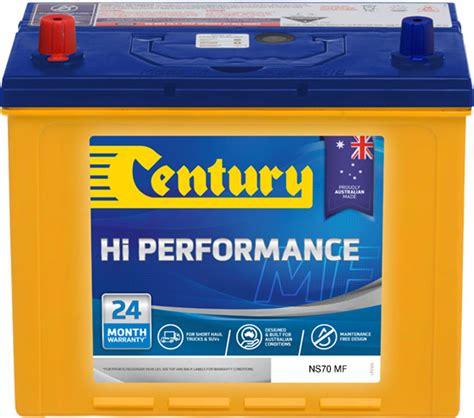 Gs Hybrid Astra 80d26l 12 Volt 70 Ah product century batteries