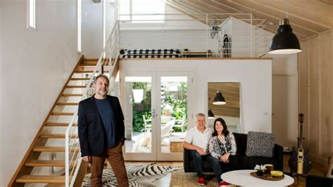 a peek inside architects houses blueprint for living abc radio design festival offers a peek inside top canberra homes