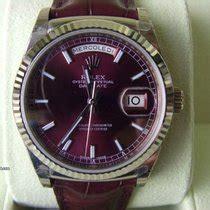 Quiksilver Day Date Leather Choco List White prezzo degli orologi rolex day date president su chrono24