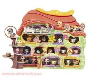 lps homes littlest pet shop blythe dolls 218 vod