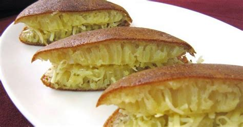 cara membuat martabak mini lembut resep cara membuat martabak manis mini bangka keju dan