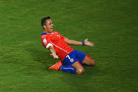 alexis sanchez team watch spain vs chile live streaming and telecast on sony