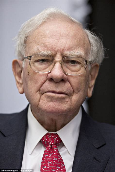 warren buffett donates 2 86billion worth of gifts to