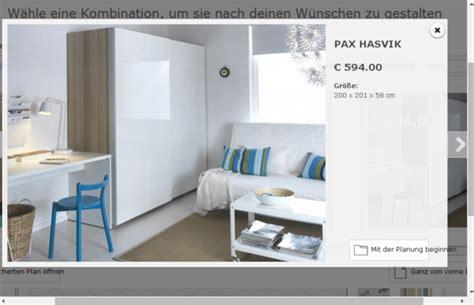 schöner wohnen planer 4342 ikea schlafzimmer planen