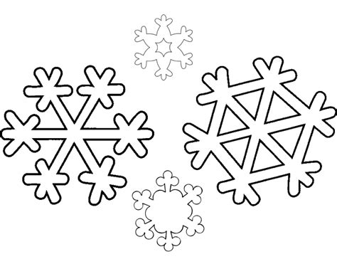 frozen coloring pages snowflakes snowflake coloring pages