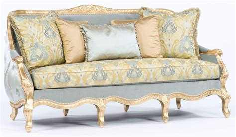 Upscale Furniture by Style Sofa Tufted Luxury Furniture