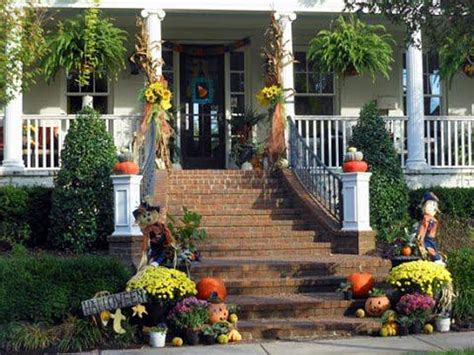 Garden Ideas For Fall Fall Landscaping Ideas For Front Yards Jcs Landscaping Llc
