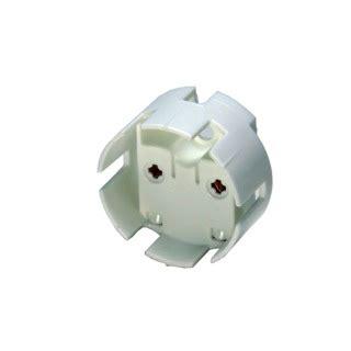 fluorescent light socket types fluorescent socket for t8 l snap on type