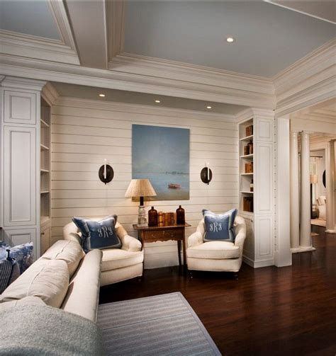 Sherwin Williams Creamy Sw 7012 family home with classic coastal interiors the ceiling is