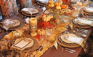 Thanksgiving Buffet Table Setting Amanda S To Go Thanksgiving Dinner Tablescape