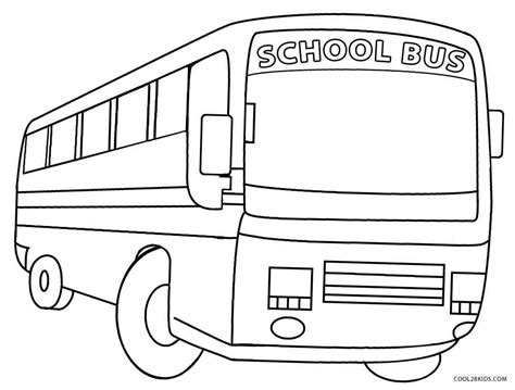 printable coloring pages school free printable coloring pages school bus school bus