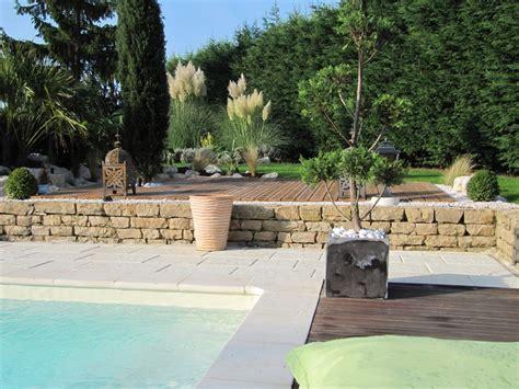 Amenagement Autour De La Piscine 3782 by Autour De La Piscine Par Jcgb Au Jardin Forum De Jardinage