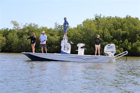 blue wave boats msrp blue wave 2200 stl florida sportsman