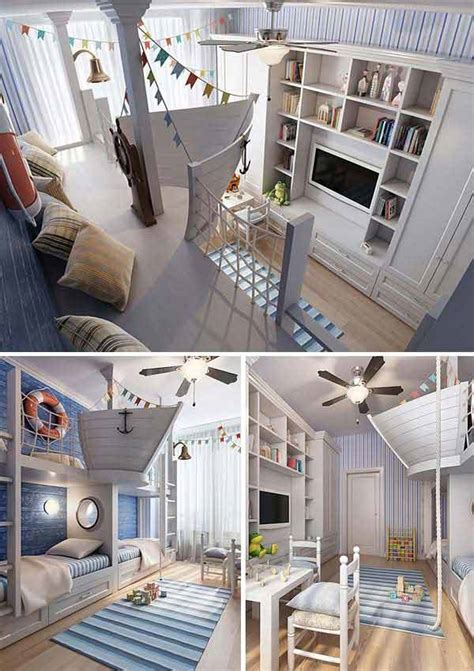 mindbogglingly beautiful fairy tale bedrooms  kids