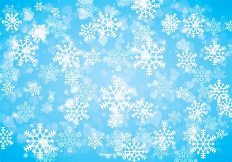 Winter Snowflake Background Download Free Vector Art Free Snowflake Background