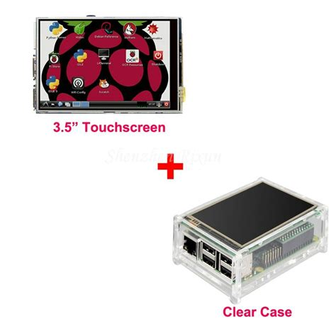 raspberry pi best price best price original 3 5 quot lcd tft touch screen display for