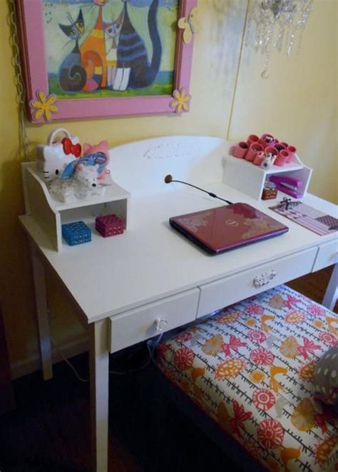 Diy Desk Build Inspired By Free Diy Furniture Plans To Build A Pottery Barn