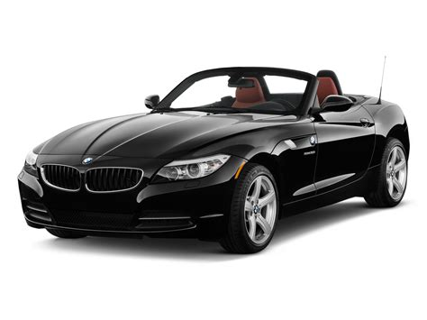 bmw z4 2009 2009 bmw z4 reviews and rating motor trend