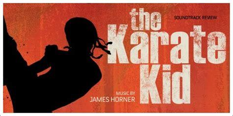 theme music karate kid tracksounds the karate kid 2010 soundtrack by james