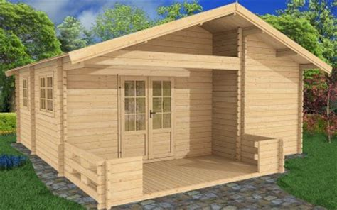 Build Yourself Shed Kits
