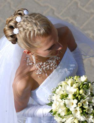 Wedding Hairstyles For Outside by Outdoor Wedding Hairstyles