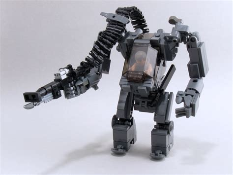 Lego Avatar Concept by Lego Avatar Mech Suit Www Imgkid The Image Kid Has It