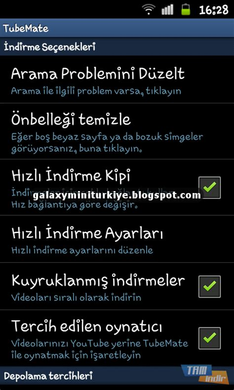 tubemate apk for pc tubemate apk android indirme android d 252 nyası