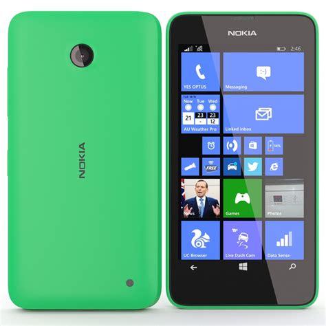 nokia lumia 635 affordable camera phone with windows microsoft nokia lumia 635 windows smartphone for cricket wireless