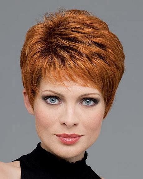 short razored haircuts for women over 50 very short hairstyles women over 50