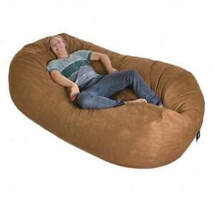 ebay lovesac bean bag chair ebay