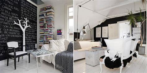 imagenes en blanco y negro para decorar ideas para una decoraci 243 n en blanco y negro decoraci 243 n