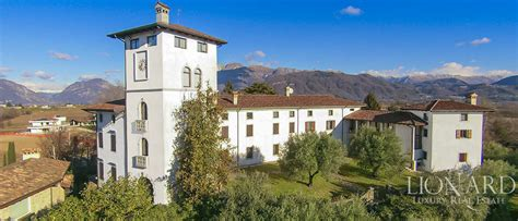 in vendita provincia di udine castelli in vendita in friuli venezia giulia image 1