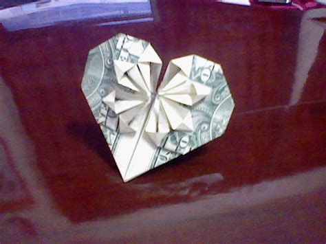 Origami Out Of Money - made of money 183 how to fold an origami shape