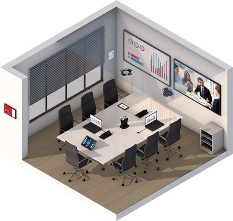 meeting room layout ppt conference room design smart board installation nc