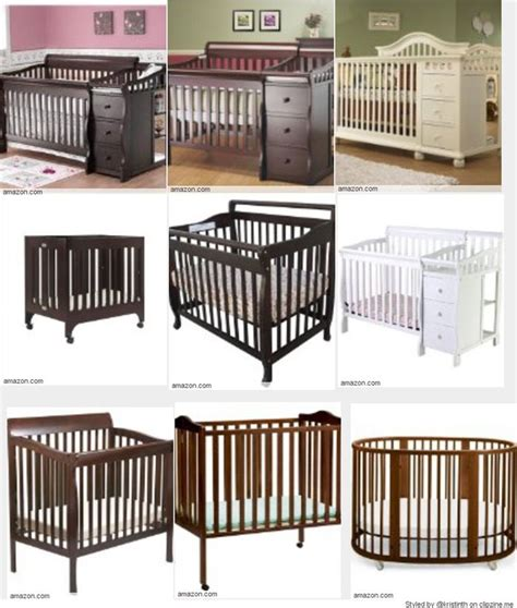 best space saving baby cribs a listly list